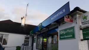 mccrystal-shop